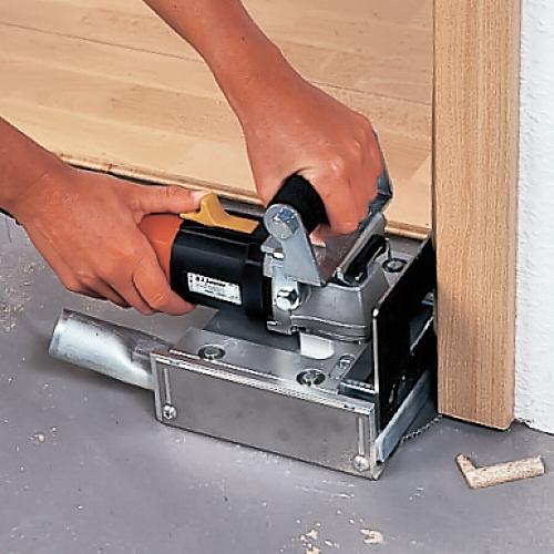 DOOR TRIMMER & DOOR TRIMMER - Installation sanding u0026 sealing of parquet floors -