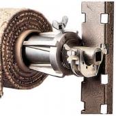 Adaptor conic pentru tuburi